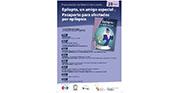 Presentación en Madrid del cuento «EPILEPTO, UN AMIGO ESPECIAL» y «PASAPORTE PARA AFECTADOS POR EPILEPSIA»