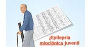 La epilepsia mioclónica juvenil….¿puede seguir activa en ancianos?