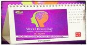 ¿Sabías que mañana, 22 de julio, se celebra el Día Mundial del Cerebro, dedicado este año a la epilepsia?