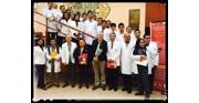 Ponencia invitada en XXII semana del Médico Residente del Instituto Nacional de Ciencias Neurológicas (INCN) en Lima, Perú