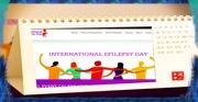 Lunes 8 de febrero: Segundo Día Internacional de la Epilepsia