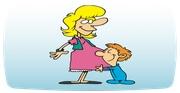 ¿Sabías que…. el peso de la madre puede influir en la probabilidad de desarrollar epilepsia en la infancia?