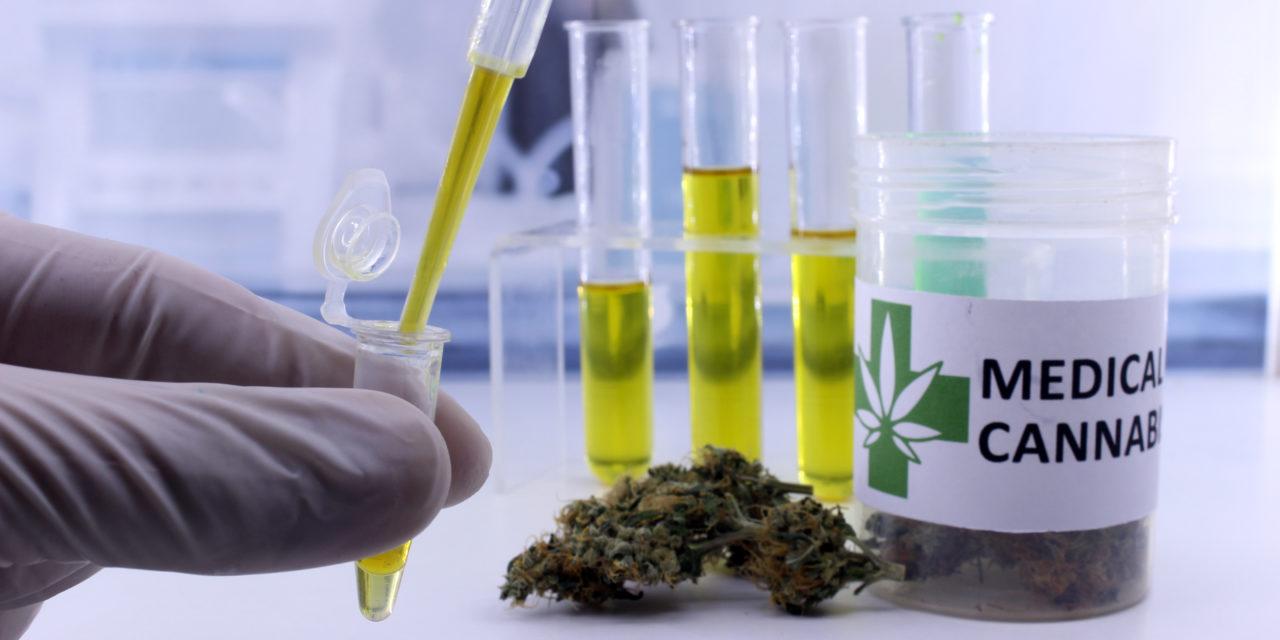 Marihuana en el tratamiento del síndrome de Lennox-Gastaut