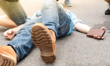 ¿Síncope o crisis epiléptica? La regla10/20 puede dar la clave