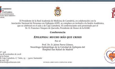 Epilepsia: mucho más que crisis