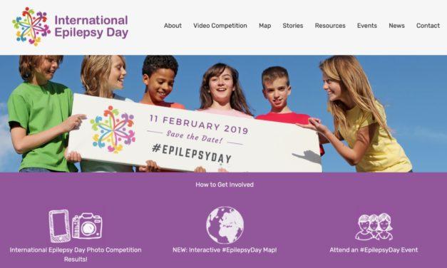 11 de febrero 2019: Día Internacional de la Epilepsia