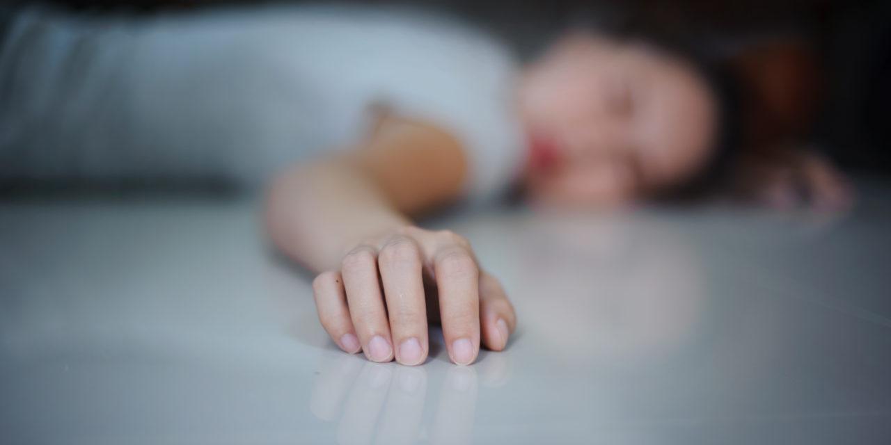 En el día de todos los Santos…hablemos de la muerte súbita en epilepsia (SUDEP)