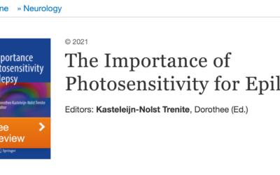 La importancia de la fotosensibilidad en epilepsia
