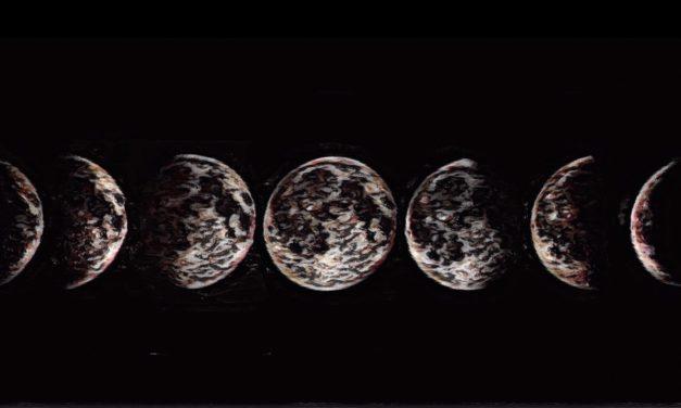 La luna llena, alteraciones en el sueño y su posible efecto sobre las crisis epilépticas