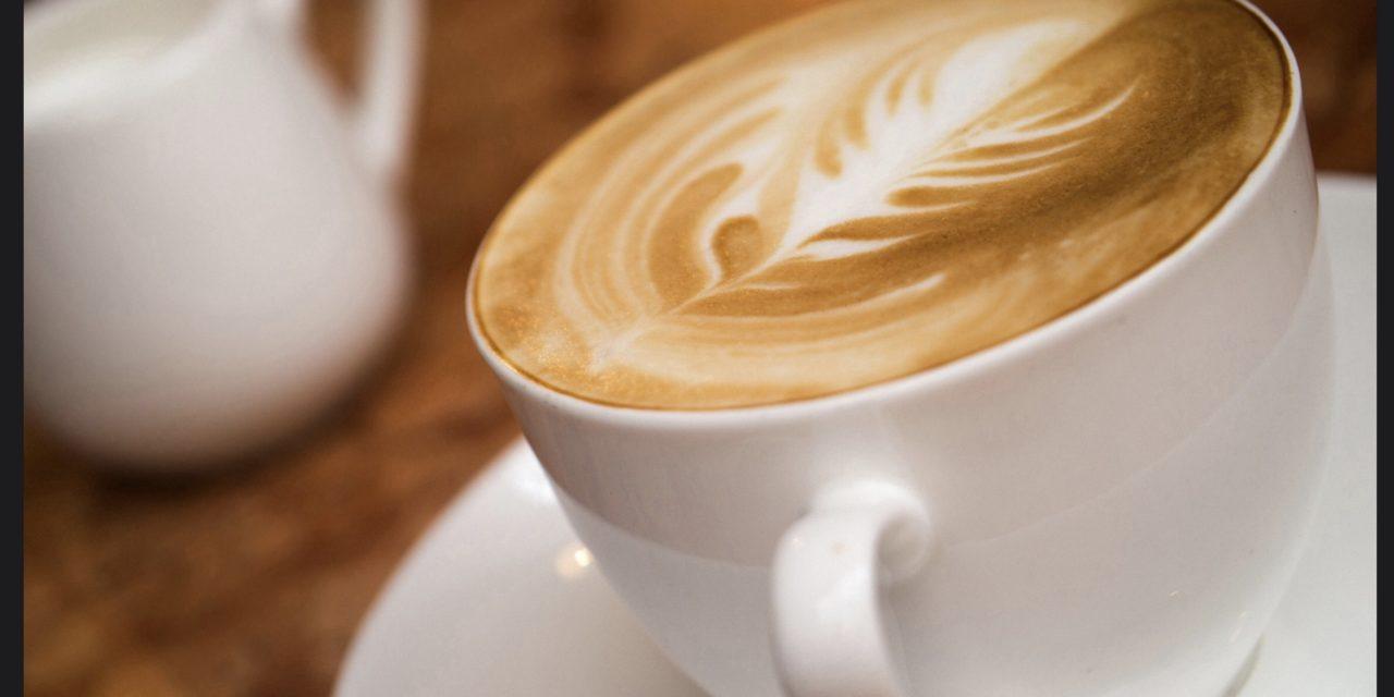 ¿Puede el café ser un factor protector de la falta de oxígeno durante una convulsión?