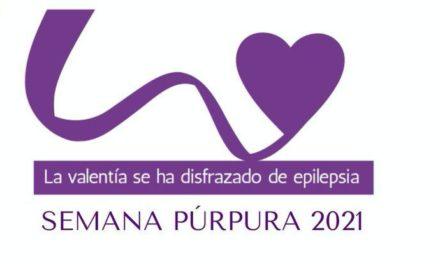 26 de marzo: Purple Day Internacional