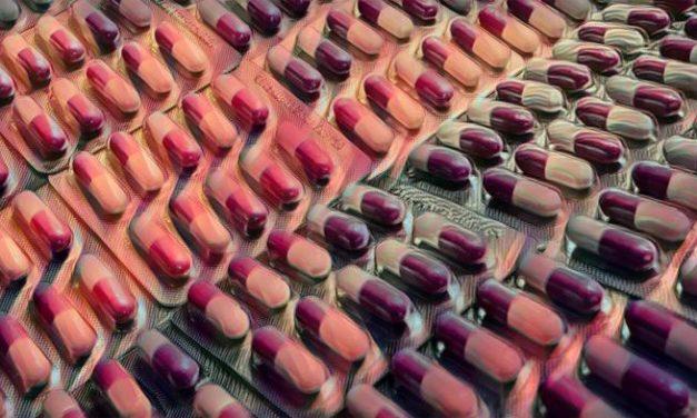 El azar y los fármacos antiepilépticos: el origen de la lamotrigina